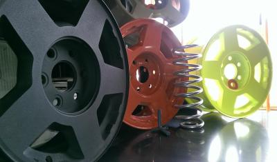 wheels display